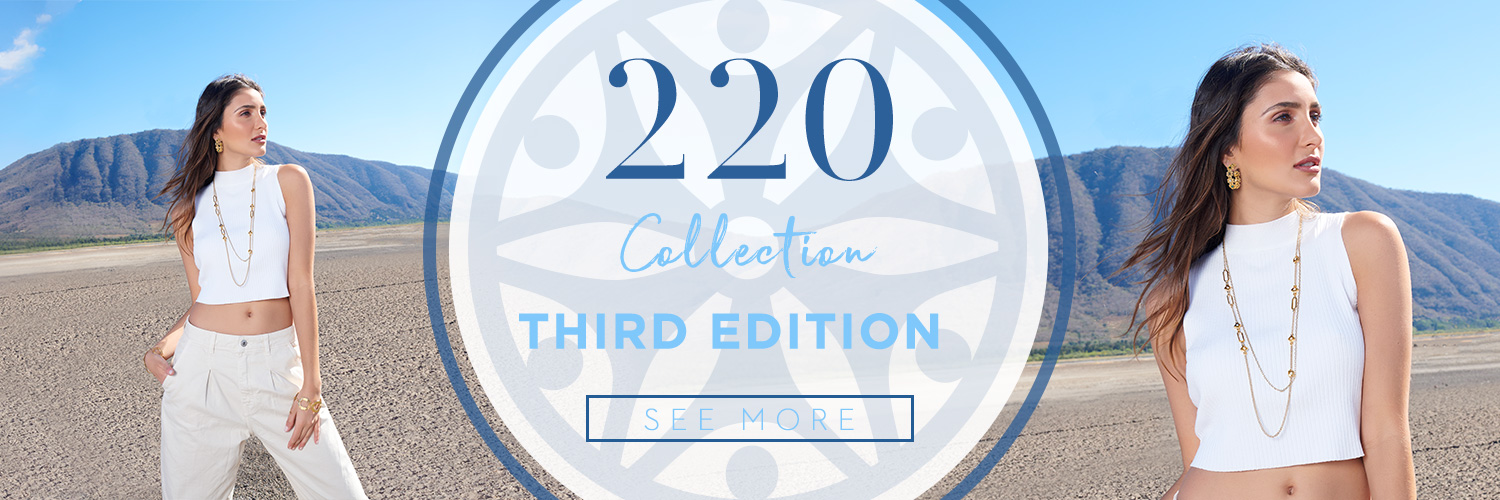 220 Collection 3rd Edition